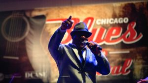 Chicago Blues Festival 2016 (via HelloChicago.fr)