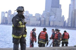 "Chicago Fire - saison 1 ""Nazdarovya"""