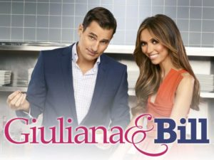 Giuliana and Bill