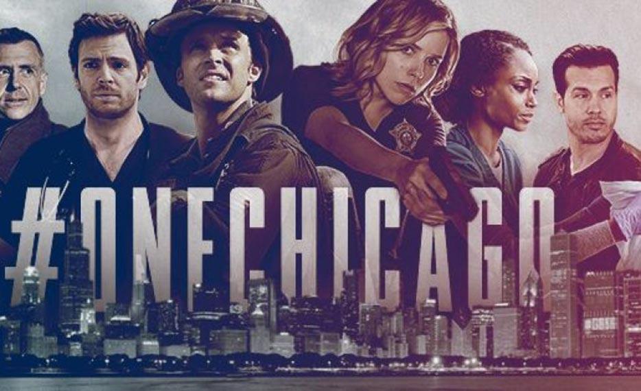 One Chicago - les séries à regarder (via HelloChicago.fr)
