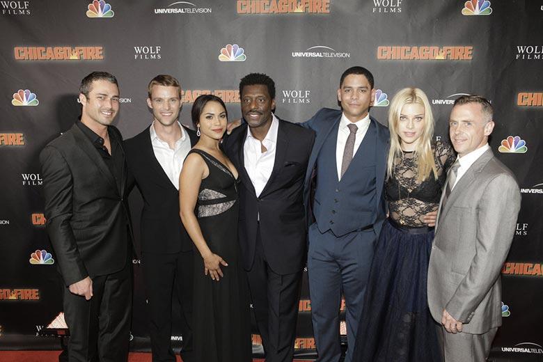 Photo : NBC