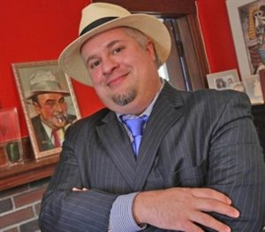 Chris Knight Capone