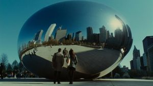 Source Code - Chicago Cloud Gate