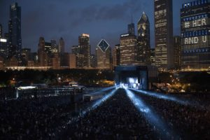 festival lollapalooza - photo d'ashley garmon