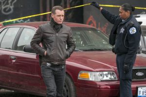 Jason Beghe - saison 1 de Chicago P.D.