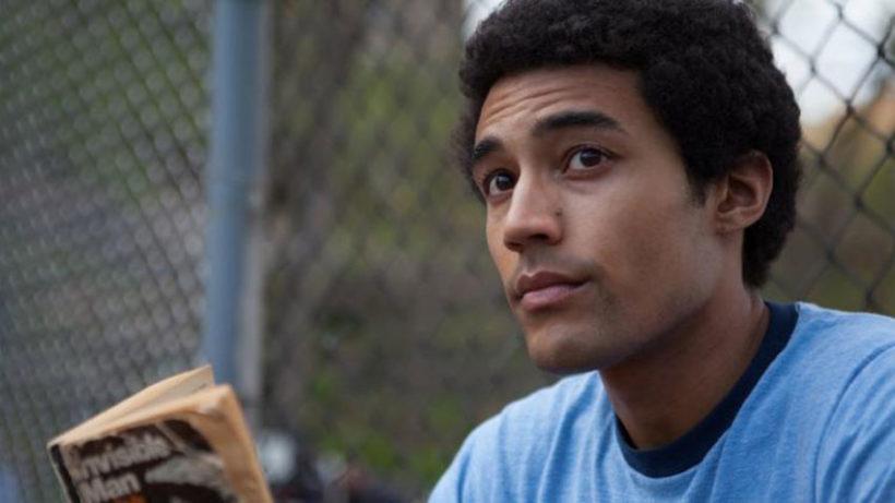 Devon Terrell est Barack Obama dans Barry