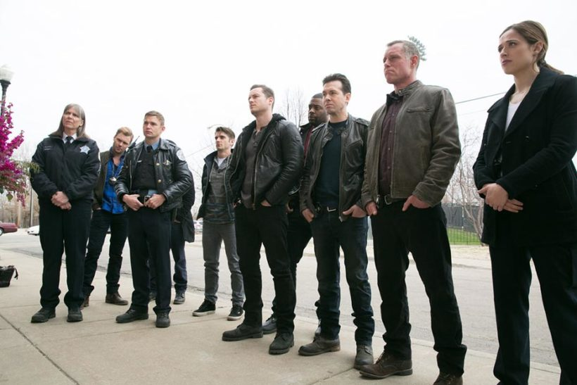 Chicago P.D. - saison 2 (via hellochicago.fr)