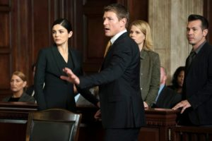 Chicago Justice - saison 1