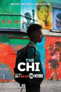 Poster de la série The Chi