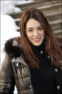 Sofia Essaidi