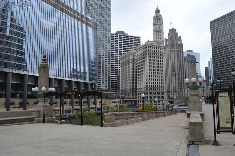 Se déplacer à Chicago (via hellochicago.fr)