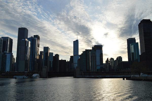 Croisière sur la Chicago River (via hellochicago.fr)