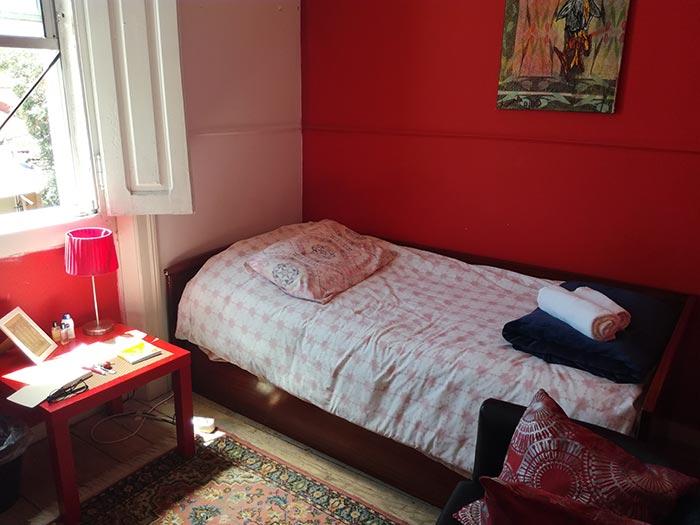 Lisbonne Airbnb