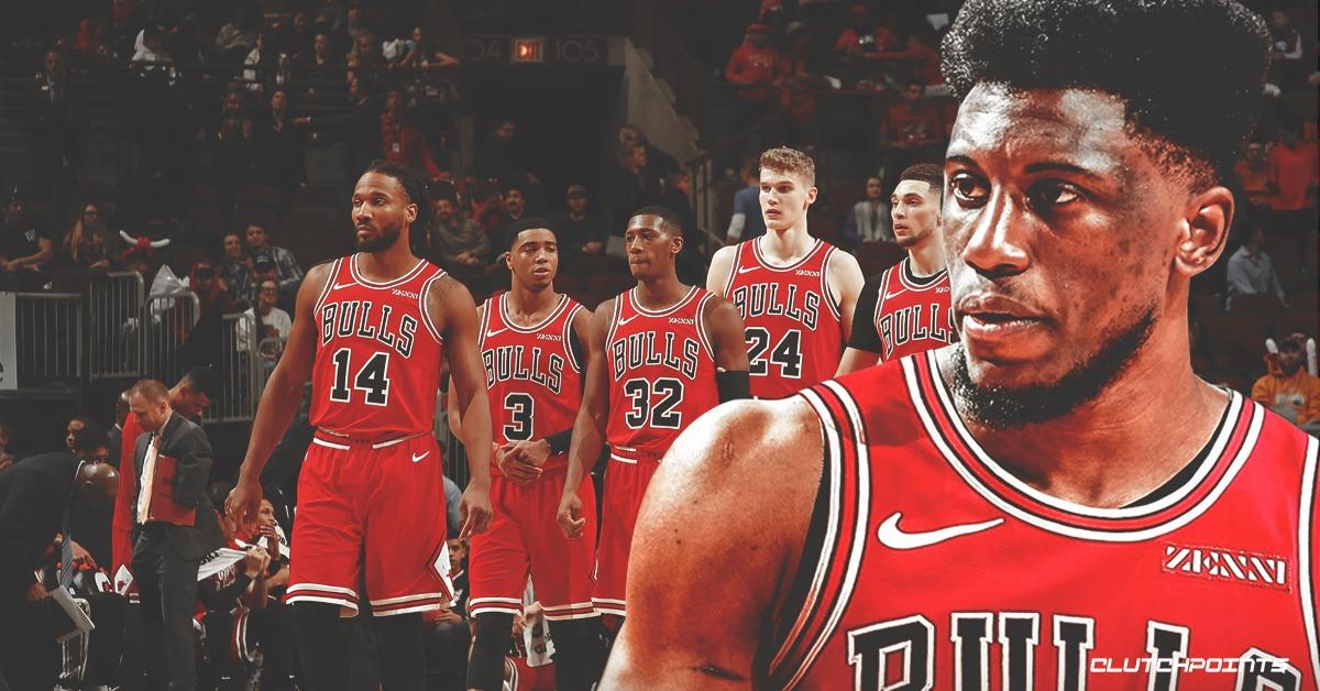 Chicago Bulls - calendrier des matchs 2019-2020