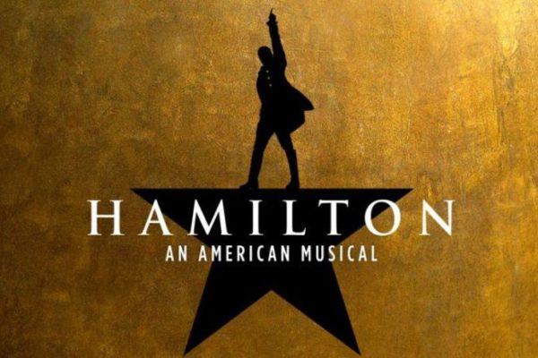 Hamilton - le musical à Chicago