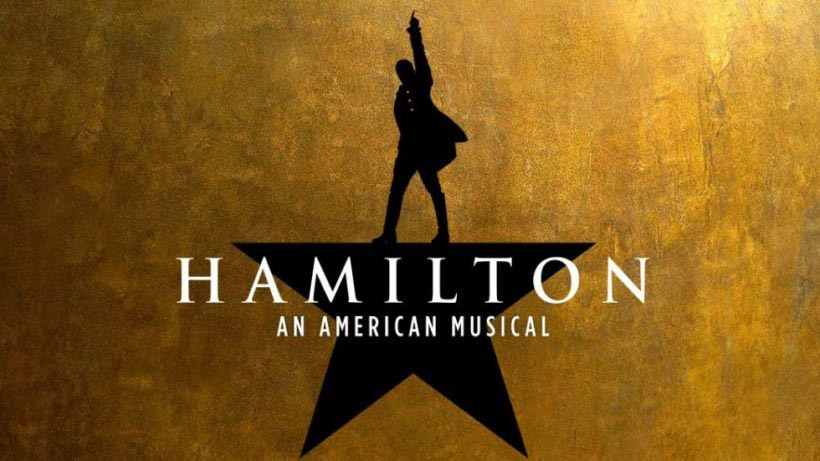 Hamilton - le musical à Chicago