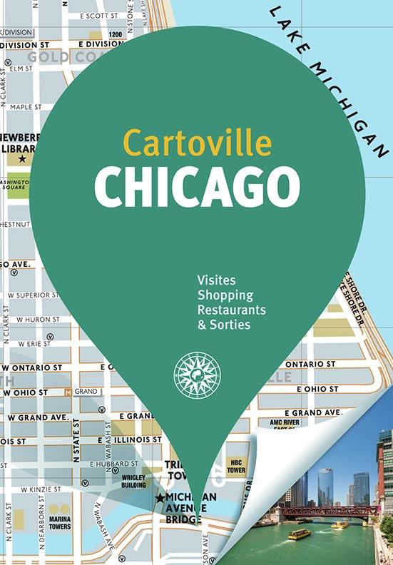 Cartoville Chicago