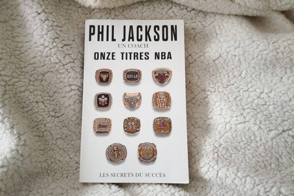 Phil Jackson - Onze titres NBA