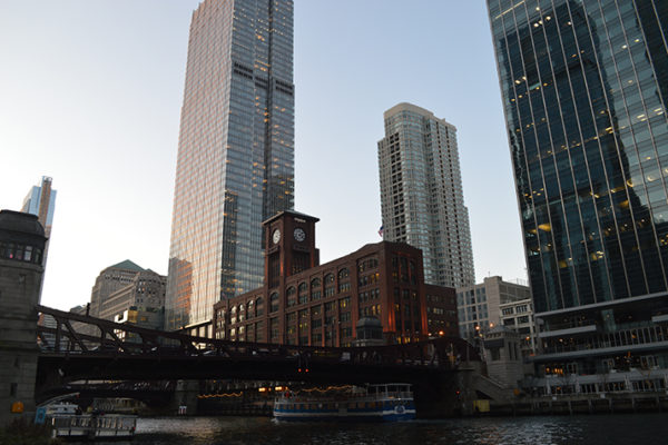 Sortir à Chicago : théâtre, sport
