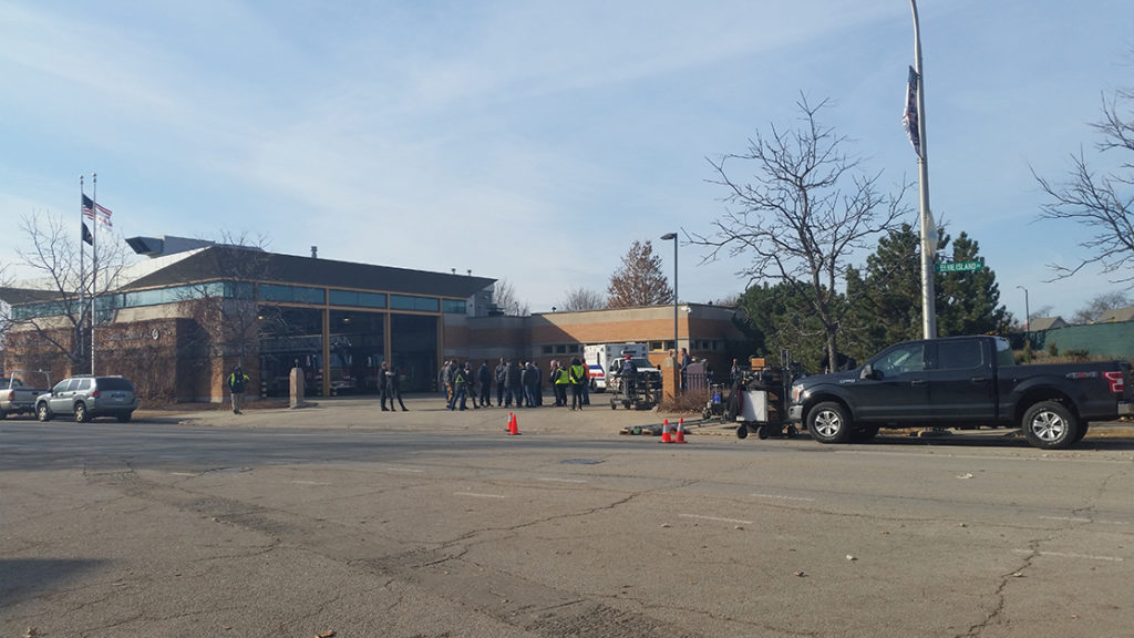 Chicago Fire - Station 51
