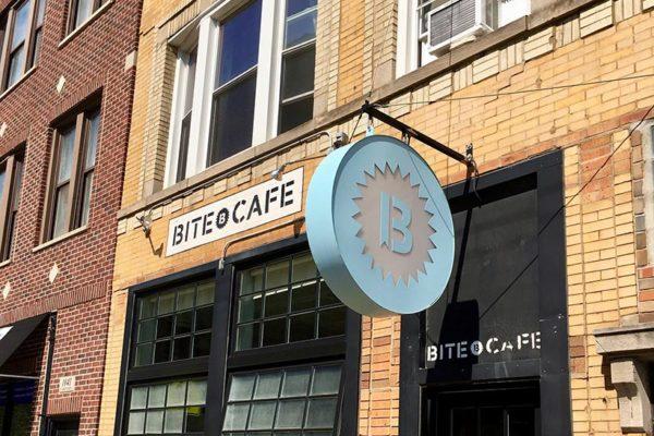 Bite Cafe Chicago