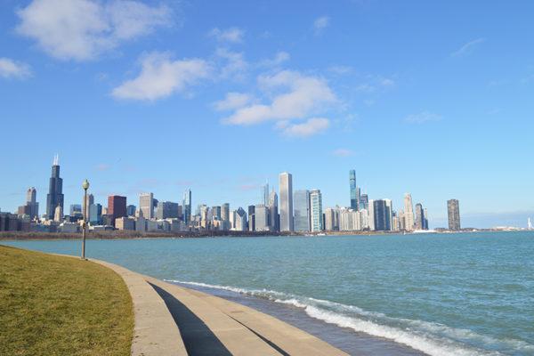 Chicago - Covid 19