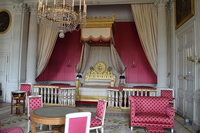 Grand Trianon - Château de Versailles