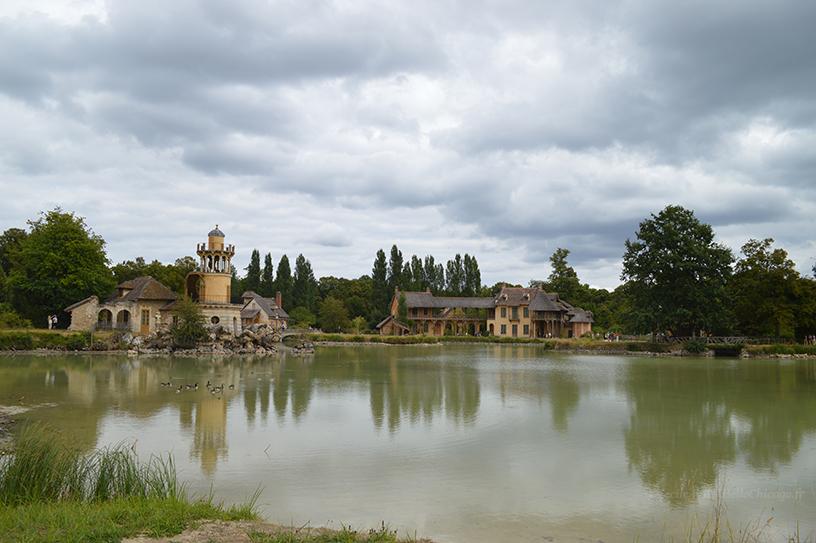 Hameau de la Reine - Château de Versailles