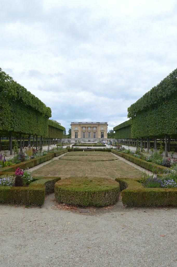 Petit Trianon - Château de Versailles