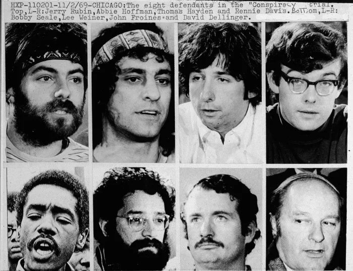 The Chicago Eight